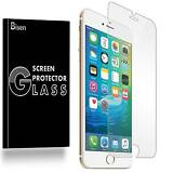 iPhone 7 Plus [BISEN] Tempered Glass Screen Protector Guard [Anti-Glare Matte]