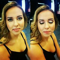 Professional Makeup Artist and Hair-Stylist !!! ( Mobile Only)