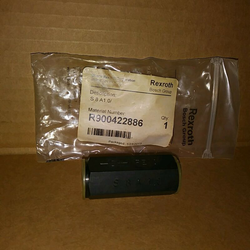 Rexroth R900422886 Check Valve - New in Box