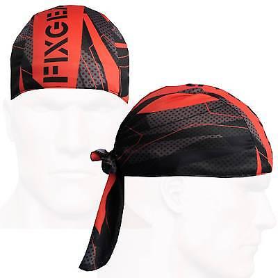 FIXGEAR D-68 Cycling Skull cap, Beanie Bandana Roadbike MTB Hat AeroFIX