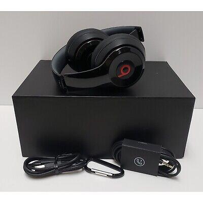 Beats B0518 Solo 2 Wired On-Ear Headphones - Black