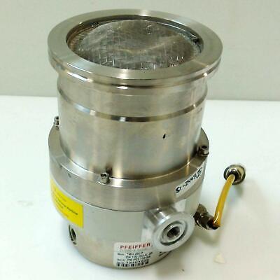 Pfeiffer Vacuum Turbomolecular Drag Pump Tmh 260 P