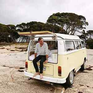 Hire a kombi Marcus Hill Outer Geelong Preview