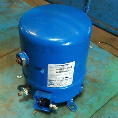 Danfoss Maneurop Reciprocating Compressor Model Mtz64hm4bve