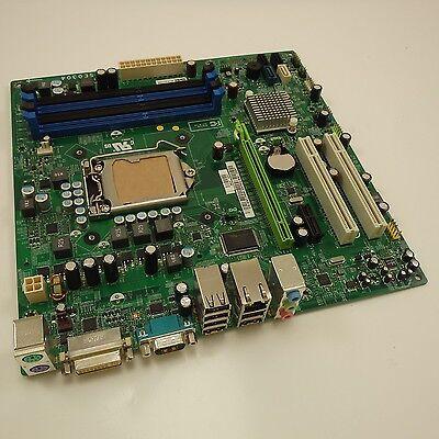 XC7MM DELL PRECISION T1500 SYSTEM BOARD