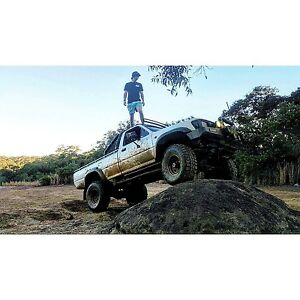 Lifted hilux Camden Camden Area Preview
