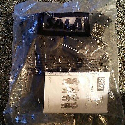 3m Capital Safety 1105475 Nomex Kevlar Vest Style Harness