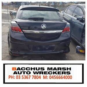 HOLDEN ASTRA AH 2.2L SUIT Z22YH AUTO TRANSMISSION / GEARBOX Maddingley Moorabool Area Preview
