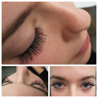 **Special Price $50!!** Eyelash Extensions