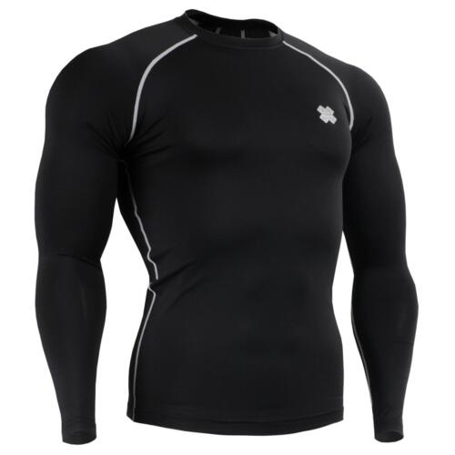 FIXGEAR CPL-BS Compression Base Layer Skin-tight Shirts Gym