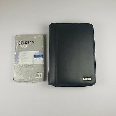 Franklin Covey Day One Compact Planner With New Starter Pack