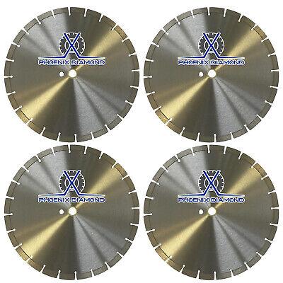 4pk 14 General Purpose Segmented Diamond Saw Blade For Concrete Masonry