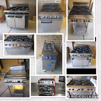 Commercial Catering Equipment for sale  Keilor Brimbank Area Preview