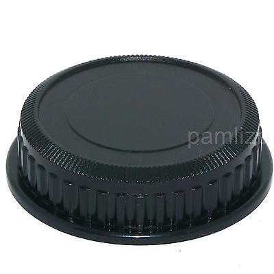 Rear lens Cap fits Pentax PKA PK K bayonet  film & digital  camera lenses