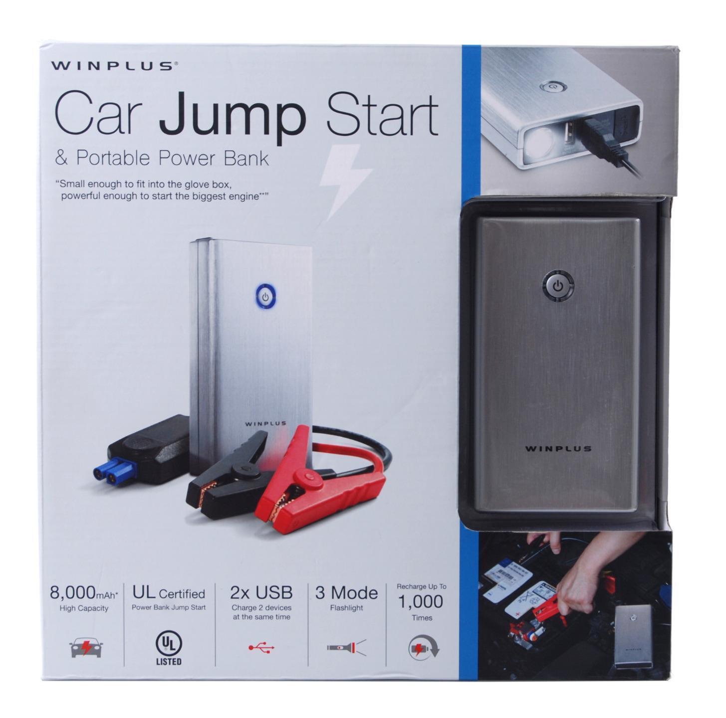 Image Result For Winplus Car Jump Start
