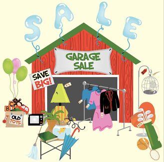 MASSIVE GARAGE SALE this weekends 21&22/10
