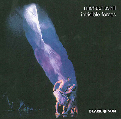 INVISIBLE FORCES - MICHAEL (Invisible Forces)