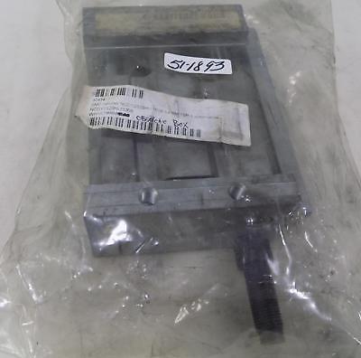 Smc Slide Rodless Cylinder Ncdy2s25h-0110b
