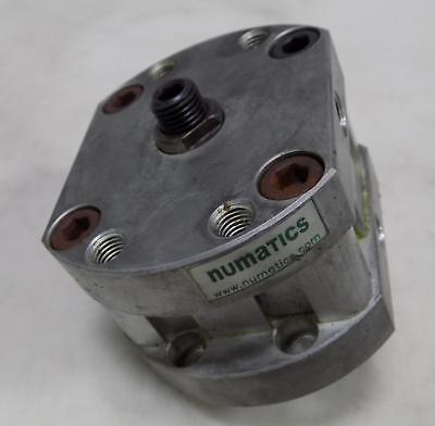 Numatics Compact Cylinder X0cl-00e1b-ada4
