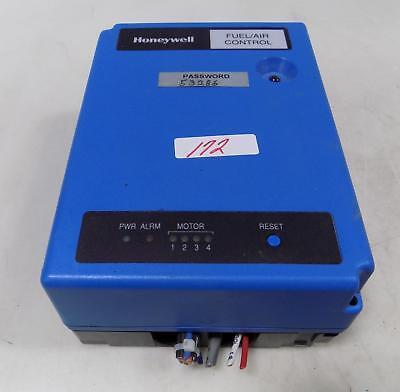 Honeywell Fuelair Controller