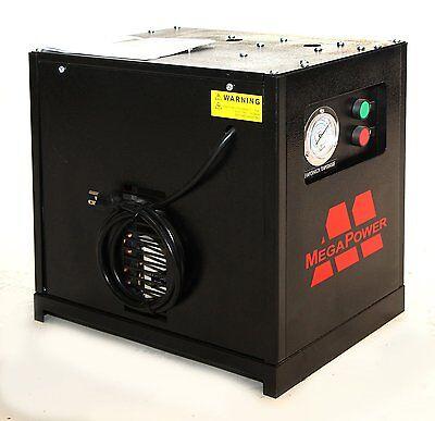 New Refrigerated Air Compressor Dryer 30 Cfm High Temperature