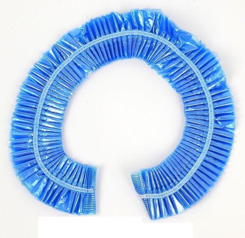 BLUE Disposable Liners For Spa Pedicure Chair Massage 400 PCS  Premium Quality