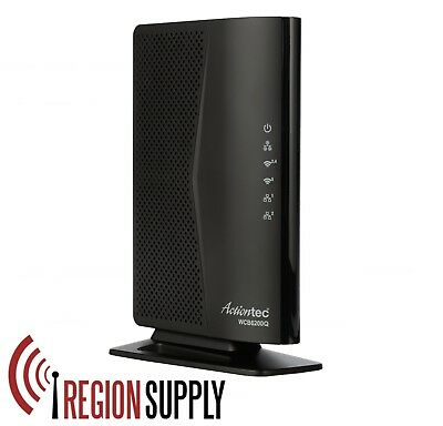 Actiontec Verizon WCB6200Q 802.11ac WiFi Network Extender with Bonded MoCA