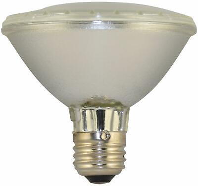 REPLACEMENT FLOOD LITE BULB 75PAR30 FL HALOGEN 75Watt, 130 Volt, Medium E26 Base Watt Halogen Replacement Bulb