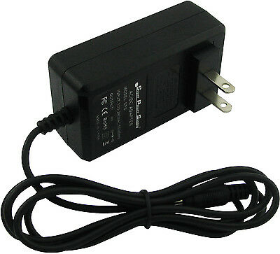 Super Power Supply®Adapter Seagate Backup Plus Ads-18e-12n 1dxap2-500 1dz9n4-500