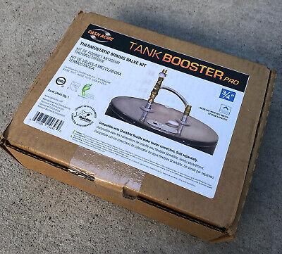 Cash Acme 24643 09553-0125 34 Tnk Booster Pro Whose Integral Checkstemp Gauge