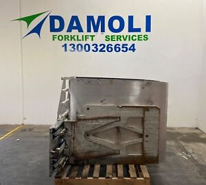 Forklift White Goods Clamps For Sale  - Wholesale Forklift Dealer Laverton North Wyndham Area Preview