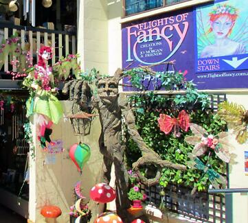 Fairy Shop for Sale Tamborine Mountain Gold Coast