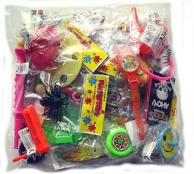 Buy Pinatas (100 boys and girls party bag toys stocking fillers BUY 2 GET 1 FREE pinata)