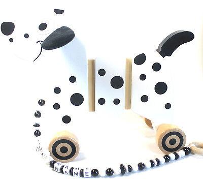 Ziehtier Dalmatiner  mit Namen Nachziehtier Hund