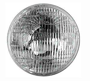 Sealed Beam Headlight Assembly 7
