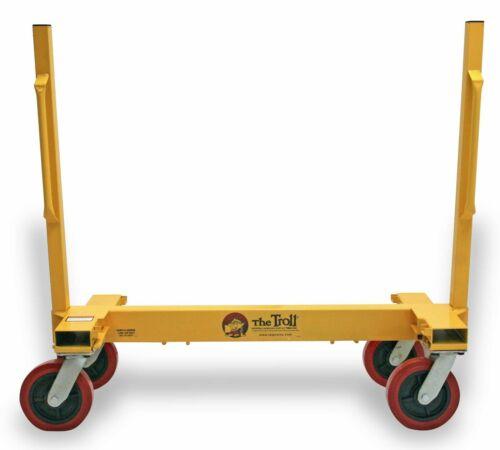 Troll® Drywall Cart Model 1270