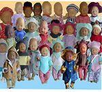 Simone`s Puppenmode