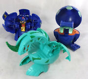 Bakugan Toys Lot