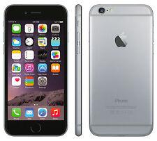 APPLE IPHONE 6 16GB SPACEGRAU - SIMLOCKFREI - OHNE VERTRAG - SMARTPHONE