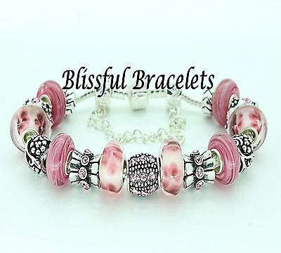 Blissful Bracelets