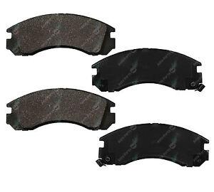 Disc-Brake-Pads-Front-DB1223-for-Mitsubishi-Magna-TS-TJ-TH-Pajero-NH-NJ-NK-NL