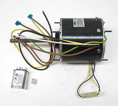Ac Air Conditioner Condenser Fan Motor 13 Hp 1075 Rpm 230 Volts For Fasco D7908
