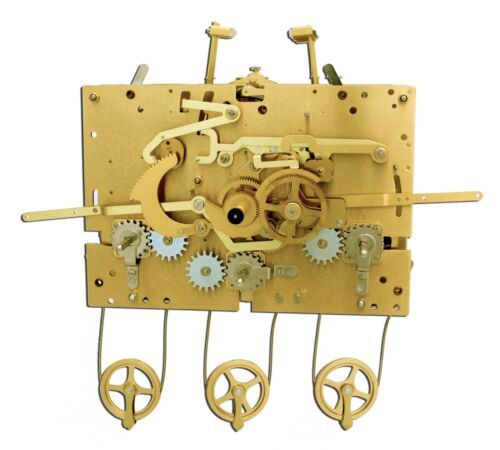 New Hermle 1171-850 114cm Grandfather Movement