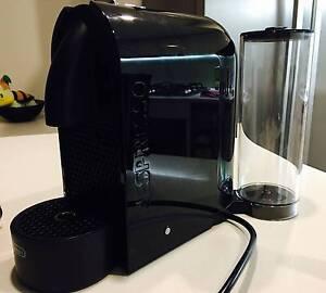 AMAZING CONDITION - U SOLO Nespresso Machine Melbourne CBD Melbourne City Preview