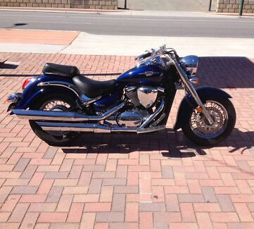 2009 Suzuki Boulevard C50 (VL800) - From only $34 a week! Osborne Park Stirling Area Preview