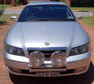 2006 Holden WL International Statesman 6.0 litre V8 Canning Vale Canning Area Preview