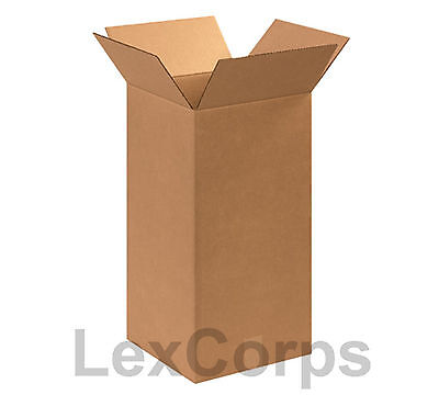 25 Qty 12x12x24 Shipping Boxes Lc Mailing Moving Cardboard Storage Packing