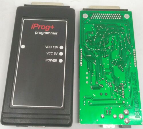 IPROG+.   SN-325. Software 85.