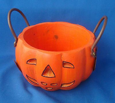 Leave Bowl Candy Halloween (7½