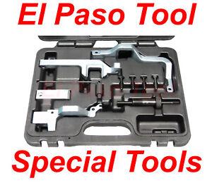 Baum Tools Mini Cooper N12 N14 Special Engine Timing Tool Kit R55 R56